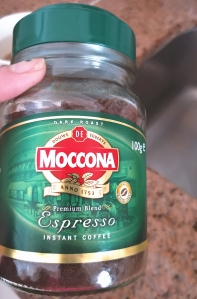 Photo of Moccona Instant Espresso